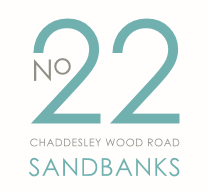 No 22 Chaddesley Wood Road, Sandbanks